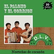 Nortenas de Corazon 20 Exitos Songs