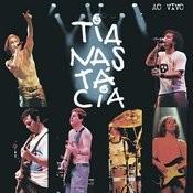 Tianastacia - Ao Vivo Songs