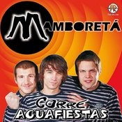 Corre Aguafiestas Songs