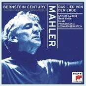 Mahler : Das Lied Von Der Erde Songs