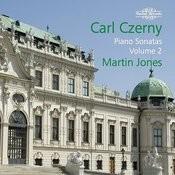 Czerny: Piano Sonatas, Vol. 2 Songs