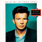 Hold Me in Your Arms Songs