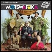 Motswafrika Songs