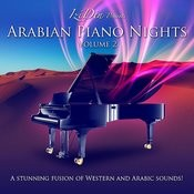 Arabian Piano Nights 2 Songs
