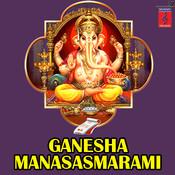 Ganesha Manasasmarami Songs