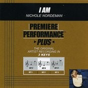 I Am (Performance Tracks) - EP Songs