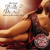 The Best Bellydance Album In The World Ever Vol. 3 Songs