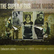 Rock Music ((Deluxe Edition)) Songs