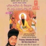 Prasang - Shaheedan De Sartaj Shri Guru Arjan Dev Ji Songs