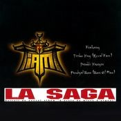 La Saga Songs