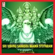 Sri Vishnu Dasha Naama Stothram Song