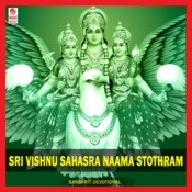 Sri Vishnu Sahasranaama Stothram Song