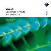Vivaldi : 8 Flute Concertos (-  Apex) Songs