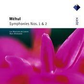 Méhul : Symphonies Nos 1 & 2 (-  Apex) Songs