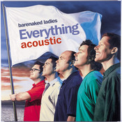 Everything Acoustic EP (Internet Album) Songs