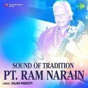 Ram Narain (sarangi) - Yaman Desh Songs