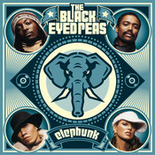 Elephunk (International Version) Songs