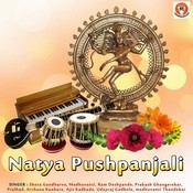 Natya Pushpanjali Songs