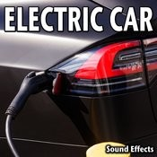 Electric Car Sound Effects Songs