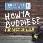Gift Grub 11 Songs