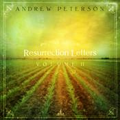 Resurrection Letters Volume 2 Songs