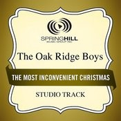 The Most Inconvenient Christmas (Studio Track) Songs