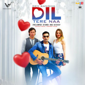 Dil Tere Naa Song