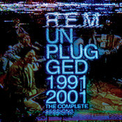 Unplugged 1991/2001: The Complete Sessions Songs