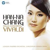 Vivaldi Cello Concertos Songs
