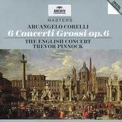 Corelli: 6 Concertos Grosso Op.6 Songs