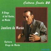 Cultura Jonda XX. A Diego el del Gastor, en Moron Songs