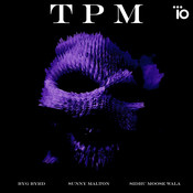 TPM (feat  Sidhu Moose Wala & Byg Byrd) MP3 Song Download- TPM (feat