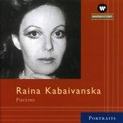 Raina Kabaivanska Arias Songs
