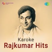 Karaoke Of Rajkumar Hits Songs