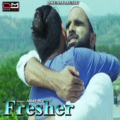 Fresher Song