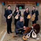 L'Arte del Mandolino Barroco Songs
