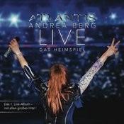 Atlantis - LIVE Das Heimspiel Songs