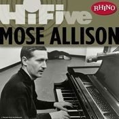 The Best Of Mose Allison Songs