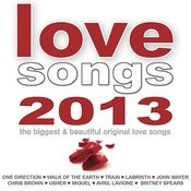 Love Songs 2013 Songs