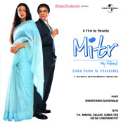 Mitr-My Friend Songs