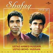 Shafaq Songs