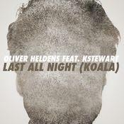 Last All Night (Koala) [feat. KStewart] (Remixes) Songs