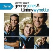 Playlist: The Very Best Of George Jones & Tammy Wynette Songs