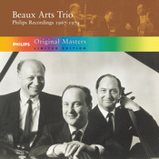 Beaux Arts Trio: Philips Recordings 1967-1974 (4 Cds) Songs