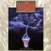 The Witches of Eastwick (Original Motion Picture Soundtrack) Songs