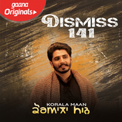 Dismiss 141 Songs