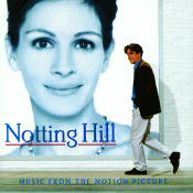 Notting Hill Songs