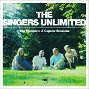 The Complete A Capella Sessions Songs
