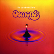 Very Best Of The Osmonds Songs