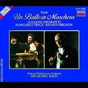 Verdi Un Ballo In Maschera Songs